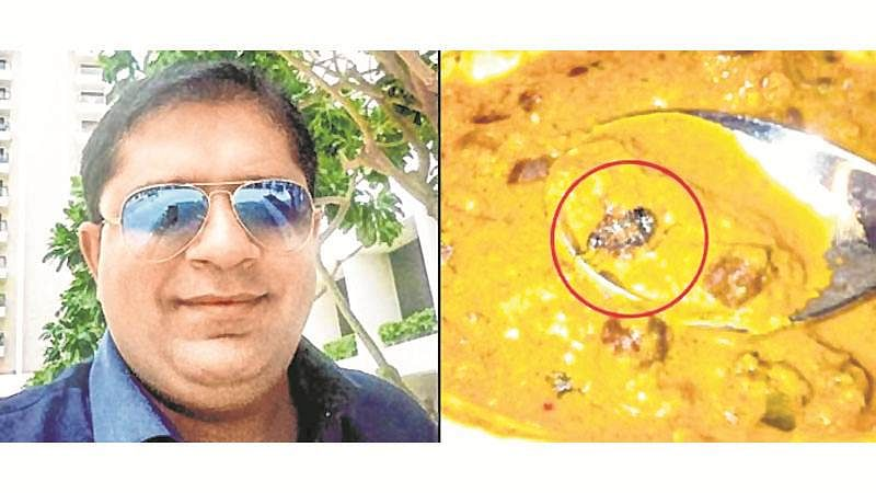 Frequent Jet Airways flier confesses he planted the letter threatening to hijack and bomb the plane in the toilet