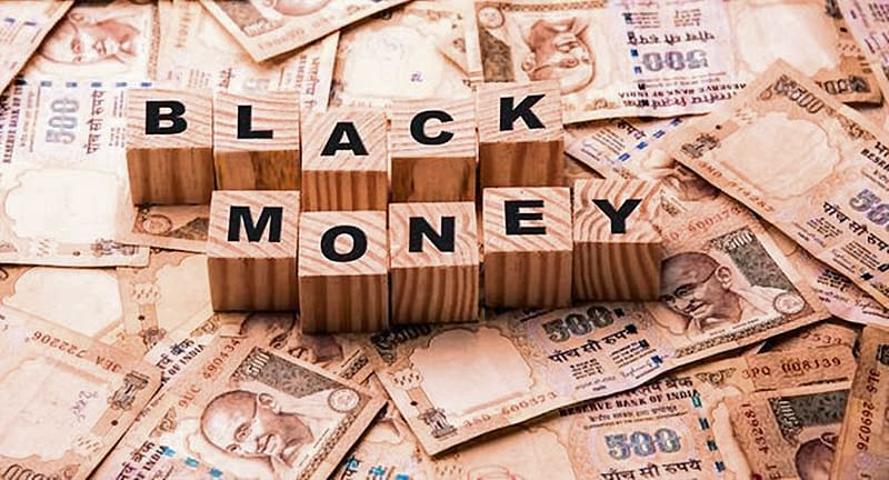 Govt declines to share black money details received from Switzerland; says it's confidential