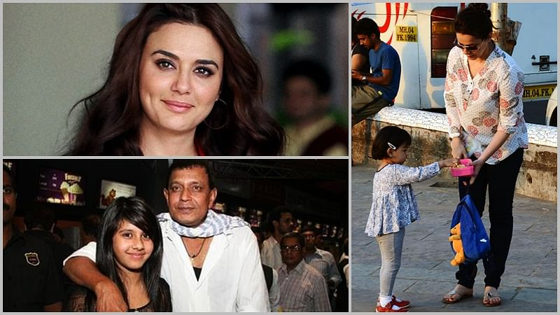 International day of the girl child: 7 Bollywood celebrities who adopted girls