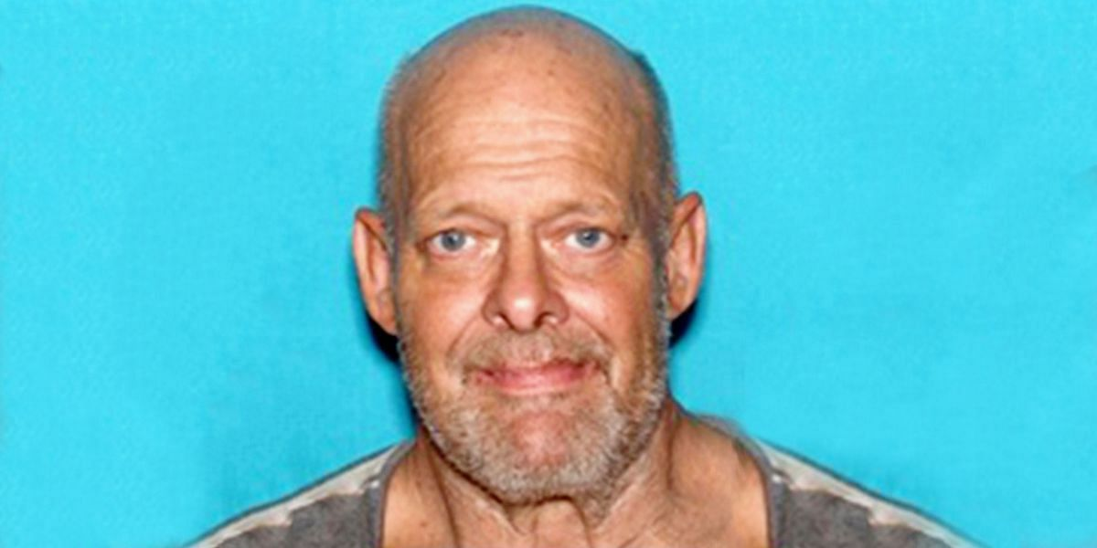 Brother of Las Vegas shooter detained in Los Angeles