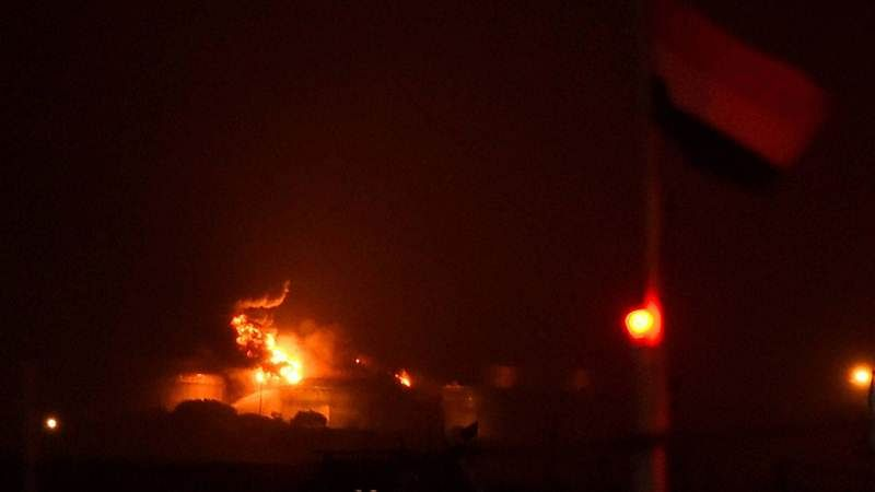 Butcher Island fuel tank fire: After 20 hours, blaze rages at oil terminal off Mumbai