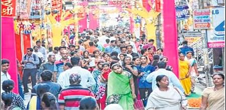 Indore: Buyers are back, markets rejoice
