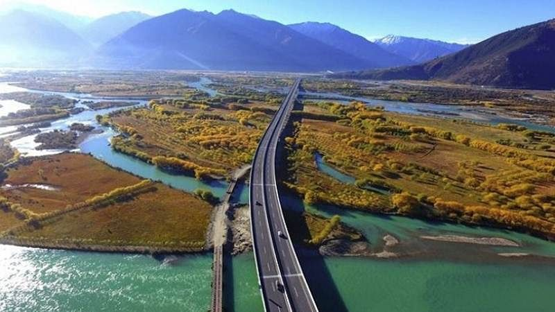China opens Tibet highway close to Arunachal border