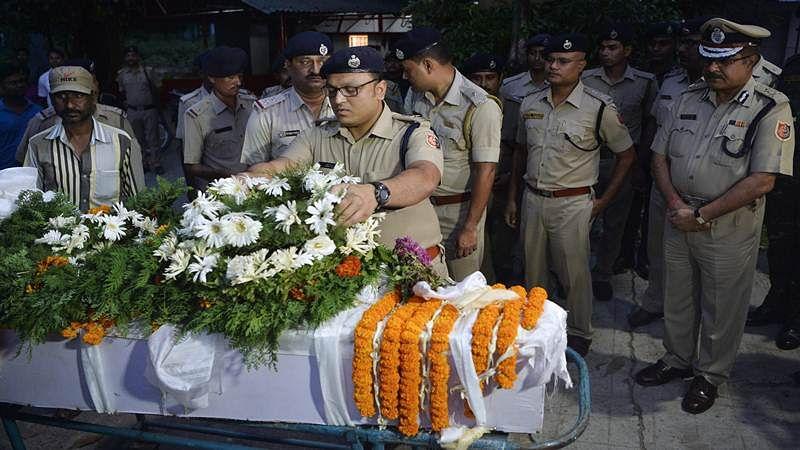 Gorkhaland Protest: Police officer killed, three injured in Darjeeling clash