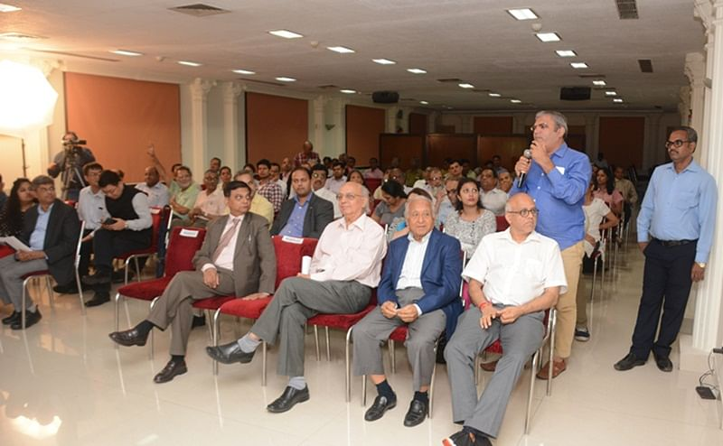 FPJ IMC Forum: Indian food processing sector is still 'processing'…