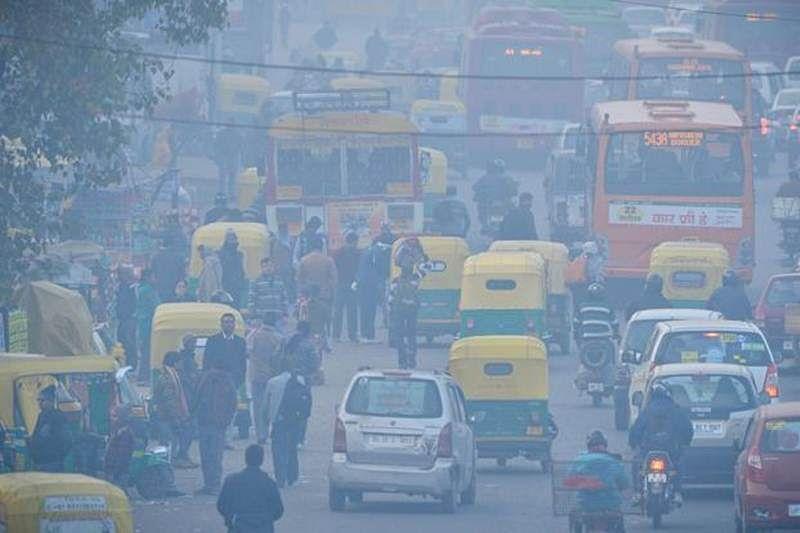 Air quality in Delhi better this Diwali, shows CPCB data