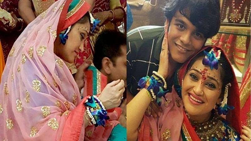 See pics! Taarak Mehta Ka Ooltah Chashmah's Disha Vakani aka Dayaben's baby shower ceremony