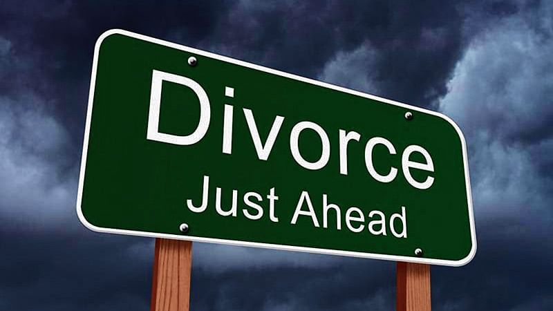 'Wife can live apart if hubby files for divorce'