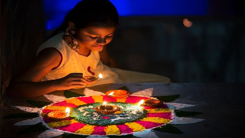 Unleash the photographer in you this Diwali