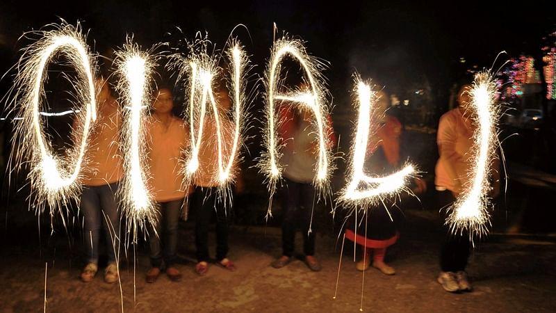 Diwali 2018: Vishal Dadlani to Nia Sharma, TV celebs look forward to celebrate festivities with family