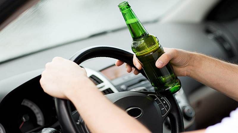 Mumbai: Police constable held for drunken driving while on duty