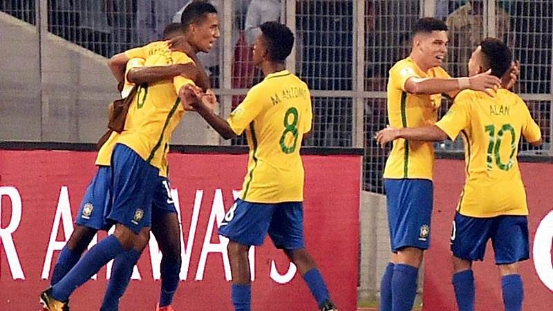 FIFA U-17 World Cup 2017: Brazil seek consolation win over Mali in bronze medal play-off