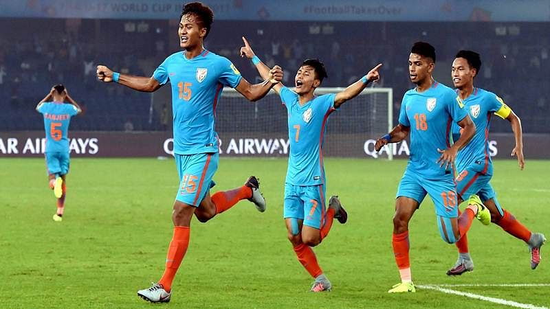 FIFA U-17 World Cup 2017 India edition set to be most-attended, highest-scoring tournament