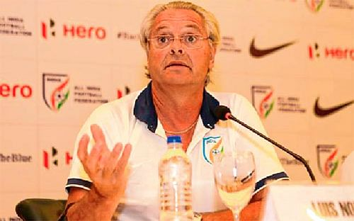 We have the potential to win the FIFA U-17 World Cup: India coach