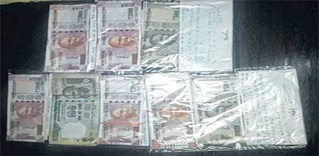Indore: Five held for printing counterfeit notes