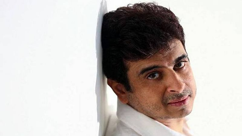 Filmmaker accuses Palash Sen over plagiarism