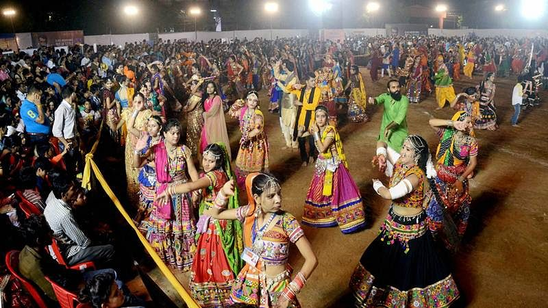 Dalit man beaten to death for attending garba event in Gujarat, 8 Patel youths booked