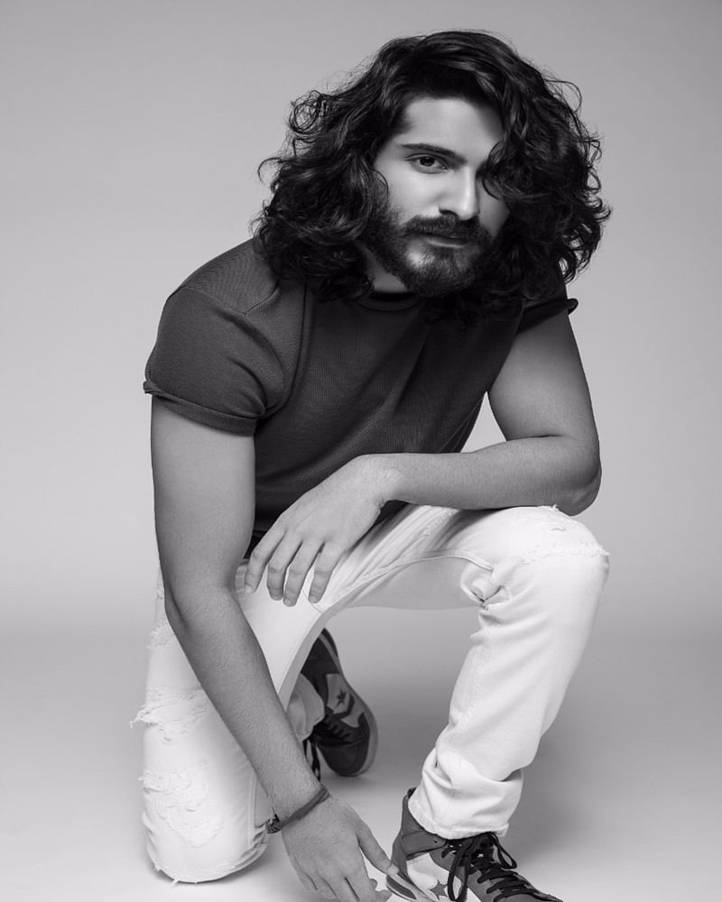 Harshvardhan Kapoor to shave off his beard for his next !