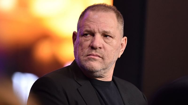 I am profoundly devastated: Harvey Weinstein