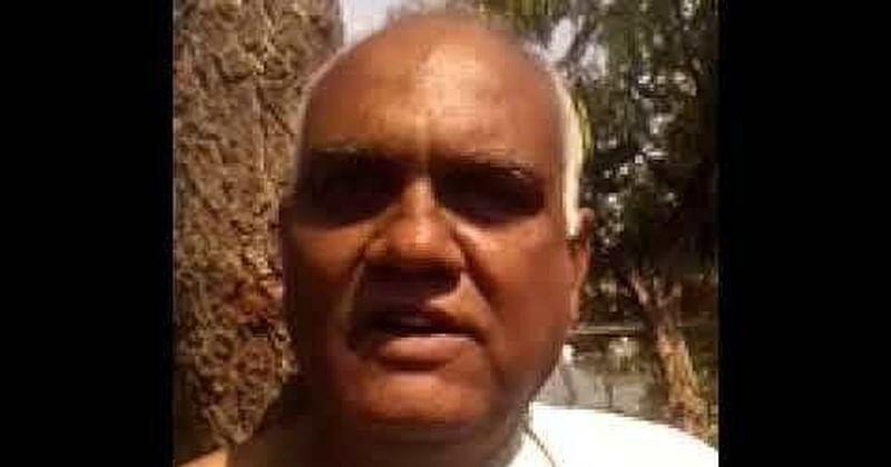 Residents tie BJP corporator to tree, beat him up in Vadodara