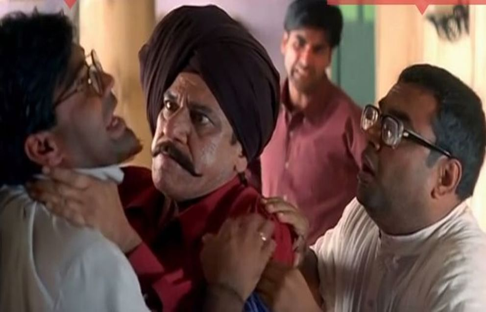 Om Puri Birth Anniversary: Top 5 memorable roles of the late legendary actor