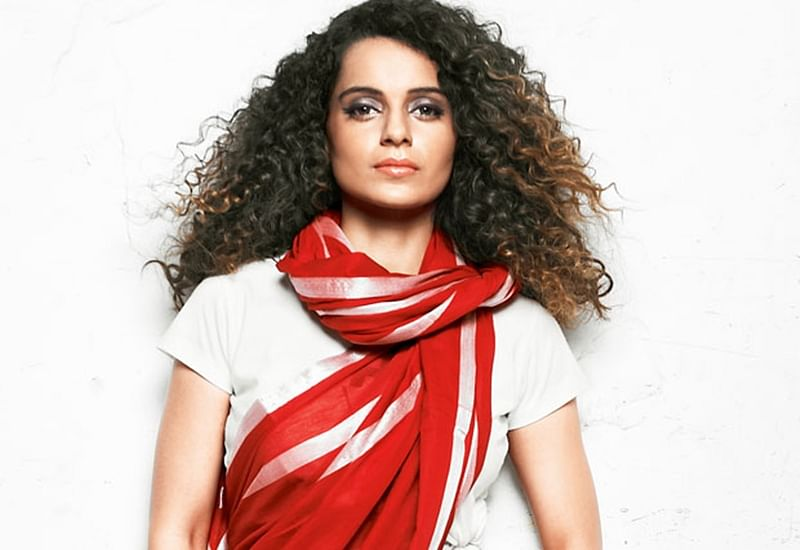 Manikarnika star Kangana Ranaut will be flying to Mumbai from Bikaner; find out why