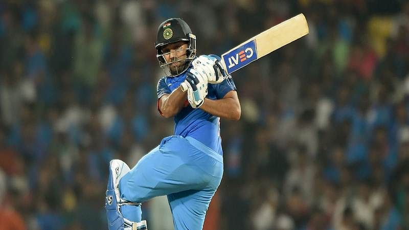 India vs Australia 5th ODI: Future is bright, says Rohit Sharma