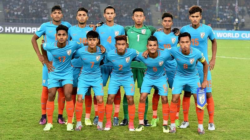 FIFA U-17 World Cup: We have a learnt a lot from World Cup, says Indian players
