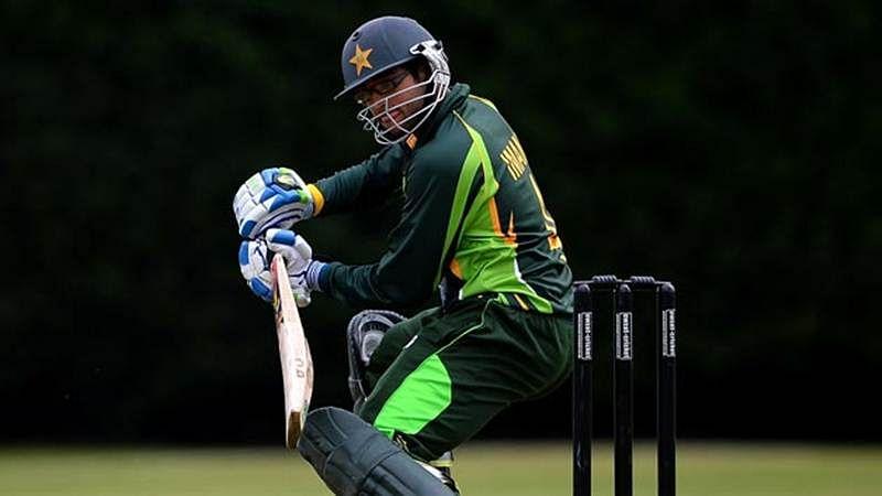 Inzamam-ul-Haq's nephew Imam included in Pakistan squad for Sri Lanka ODIs