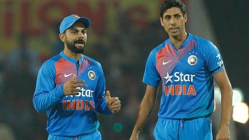 India vs Australia T20I: Nehra makes comeback; Ashwin, Jadeja ignored