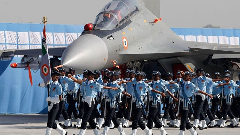 Indian Air Force Day 2020: 10 interesting facts about IAF that will make you proud