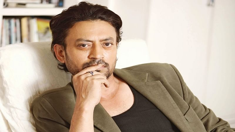 Irrfan Khan posts poems, quotes and philosophical message about his disease on Instagram