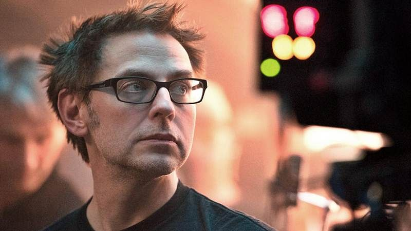 James Gunn wants Marvel and DC fans to stop fighting with each other