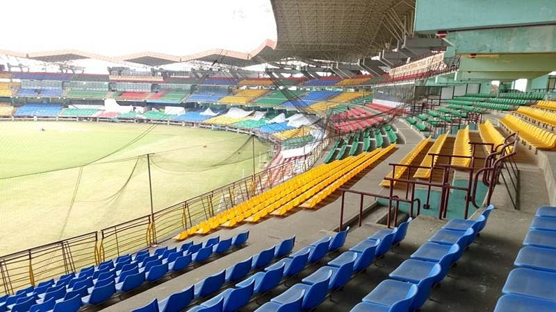 FIFA U-17 World Cup 2017: Seating capacity at Kochi venue reduced to 29,000