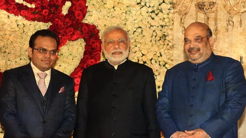 Jay Shah defamation case: SC asks Gujarat trial court not to proceed against newsportal till April 12