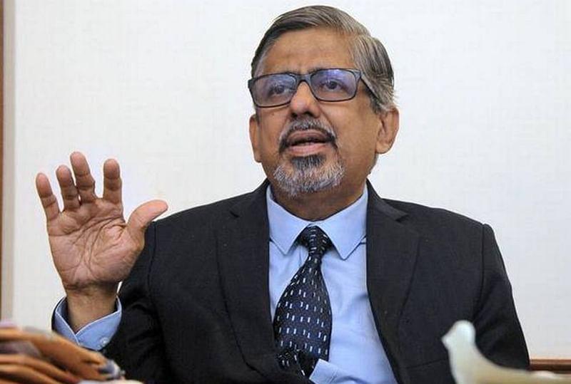 Mumbai stampede: Hold railway officials responsible for stampede, says Retired judge Vidyasagar Kanade
