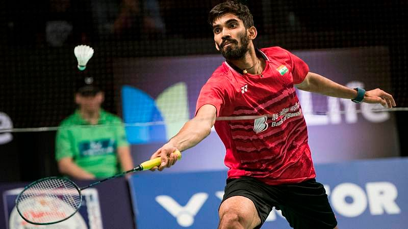 All England Championship: HS Prannoy enters quarters, Kidambi Srikanth crashes out