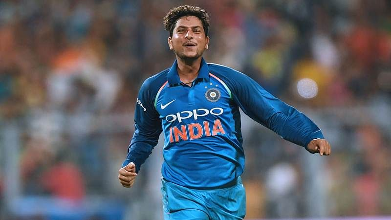 Shane Warne believes Kuldeep Yadav can challenge Yasir Shah as World's best leg-spinner