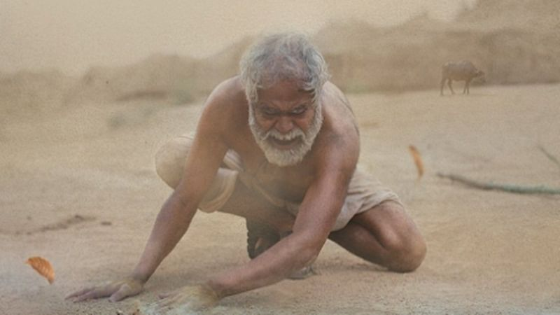 Kadvi Hawa trailer: Sanjay Mishra, Ranvir Shorey film deals with bitter truth of climate change