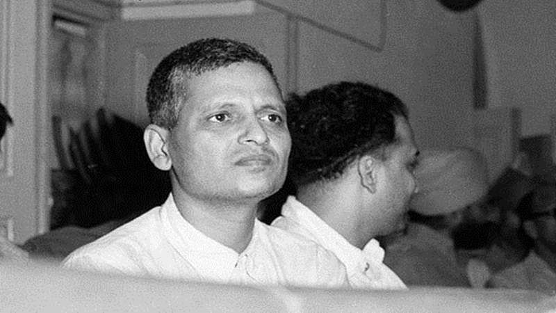 Gwalior: FIR filed against Godse lovers for offering prayers to Mahatma's murderer