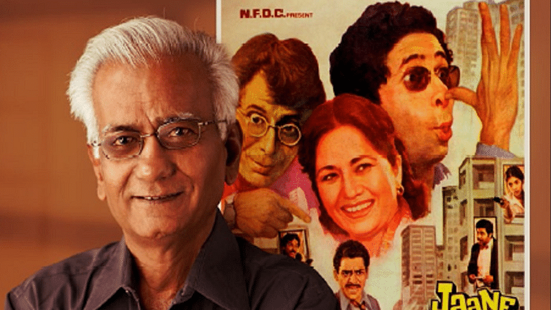 RIP Kundan Shah: 5 reasons the filmmaker will remain in our memories forever!