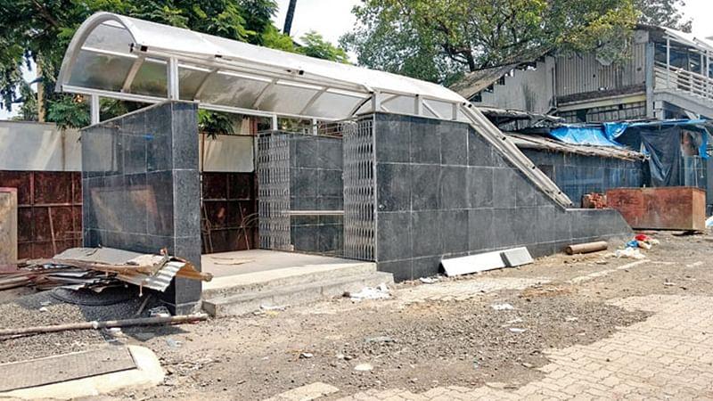 Mumbai: Kurla subway ready to use after 15 years of delay