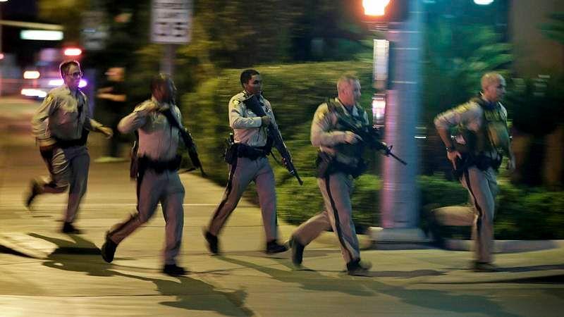 Las Vegas shooting: Things we know so far