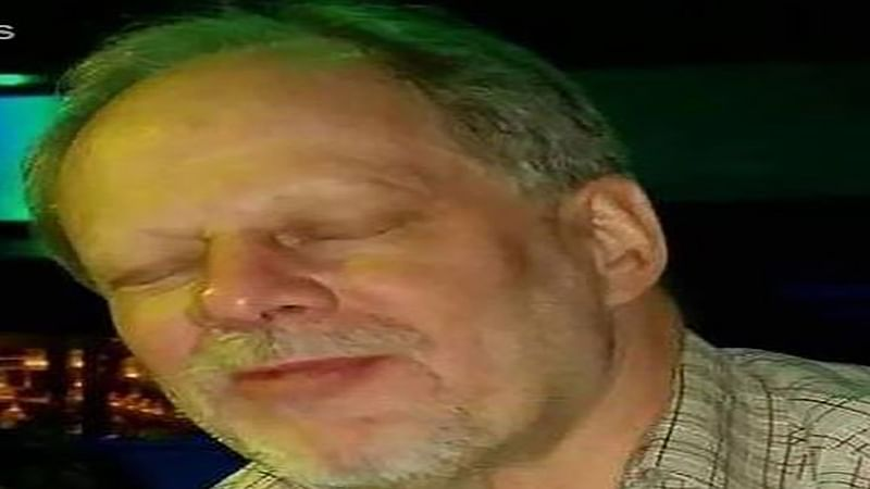 Las Vegas shooter booked hotel in Chicago in August: Reports