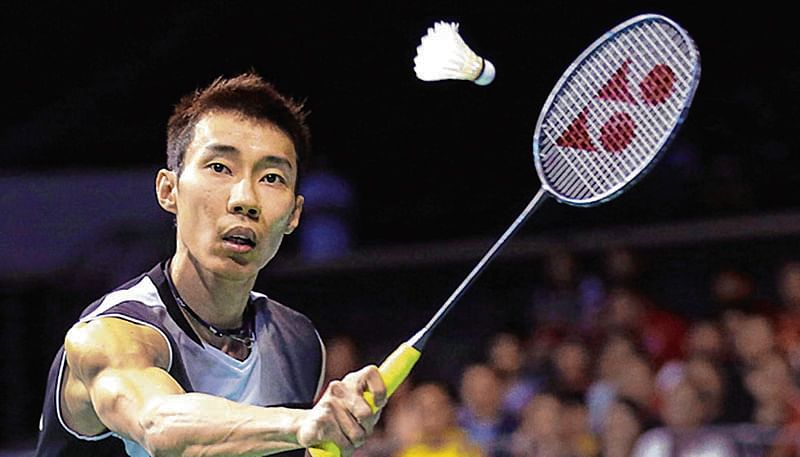 My life has been a roller-coaster: Lee Chong Wei