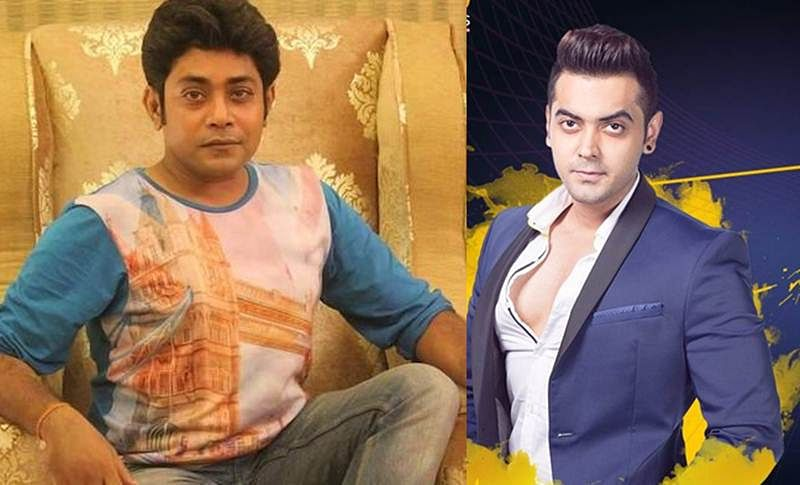 Shocking! Did Sabyasachi Satpathy and Luv Tyagi kissed each other in the smoking zone of Bigg Boss 11?