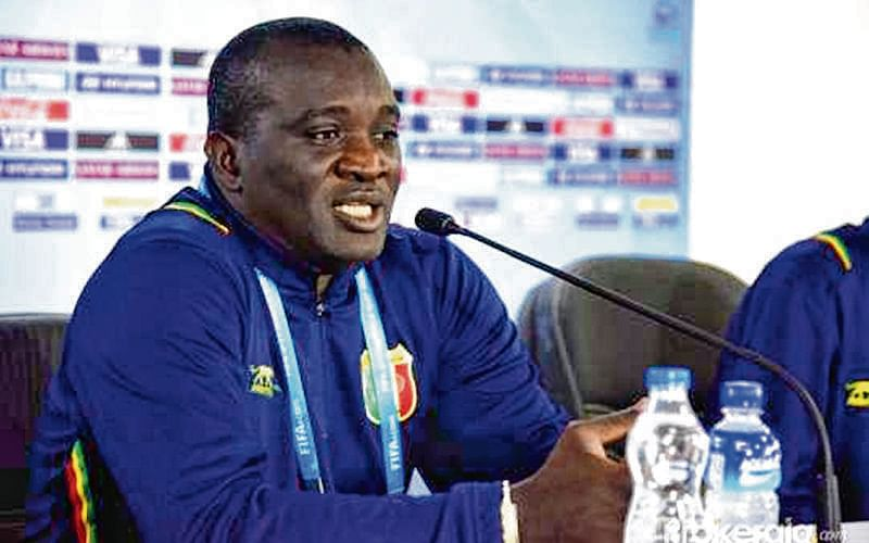 Mali coach urges for goal-line technology