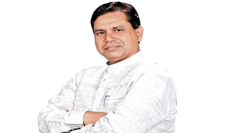 Cong spokesperson Mahadev Maruti Shelar kills himself