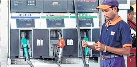 Delhi: Petrol price crosses Rs 80 mark, diesel at highest ever