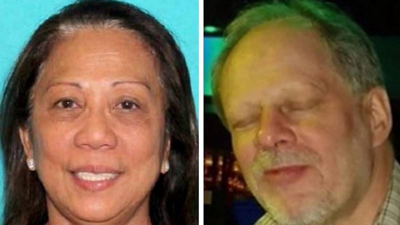 US shooter's girlfriend returns to US from Philippines: Manila